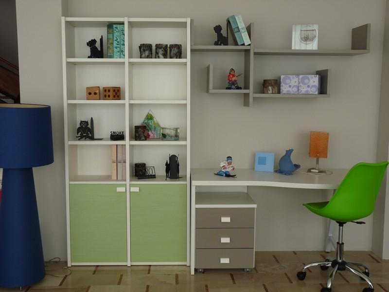 Soluzione salvaspazio casa for Arredamento casa offerte sconti