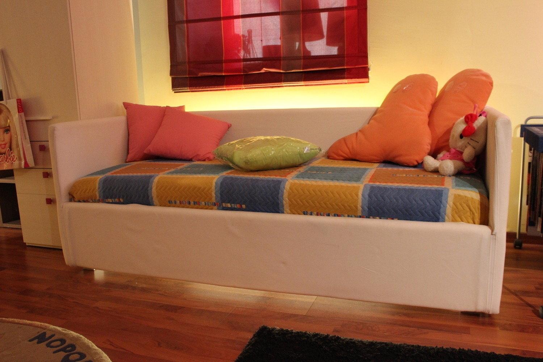 Divano letto dielle scontato camerette a prezzi scontati for Divano letto materasso ortopedico