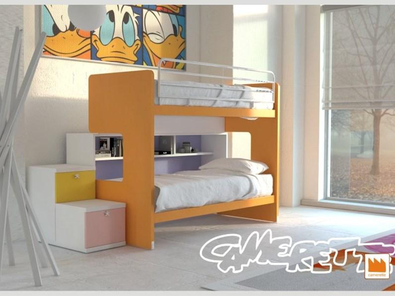 Emejing Prezzi Letti A Castello Images - Home Design Ideas 2017 ...
