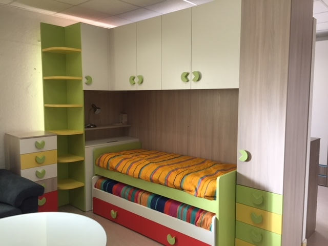 Best Camerette Mistral Opinioni Images - Brentwoodseasidecabins ...