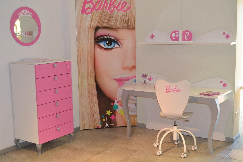 Offerta Cameretta Barbie Doimo - Camerette a prezzi scontati