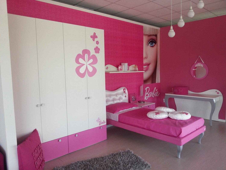Offerta cameretta Barbie - Camerette a prezzi scontati