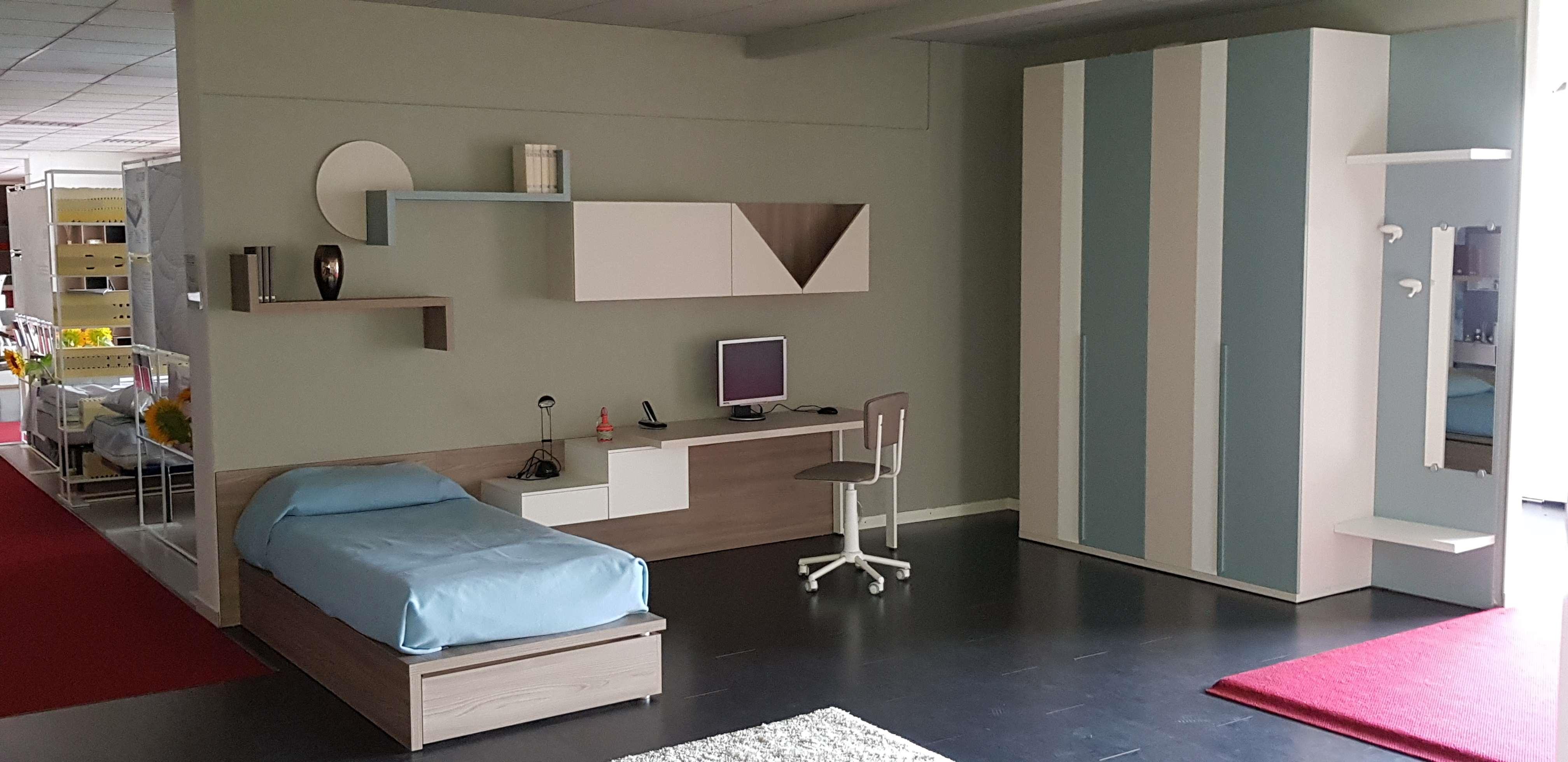 Best Doimo Cityline Camerette Photos - Home Design Ideas 2017 ...