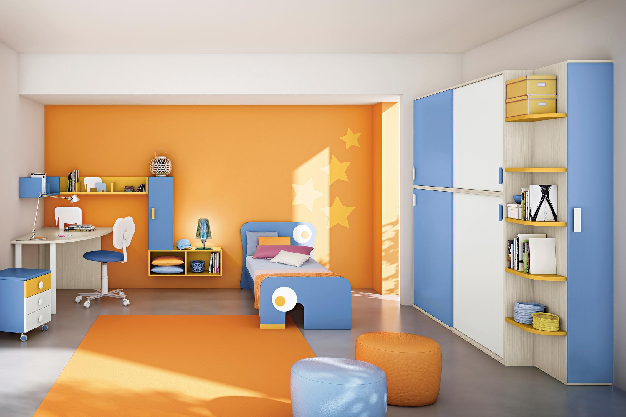 Arredare soggiorno idee - Camerette soppalco prezzi offerte ...