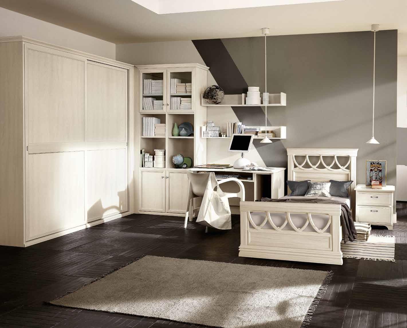 Beautiful Camerette San Michele Contemporary - Home Design Ideas ...