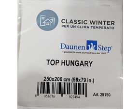 Daunenstep Top hungary