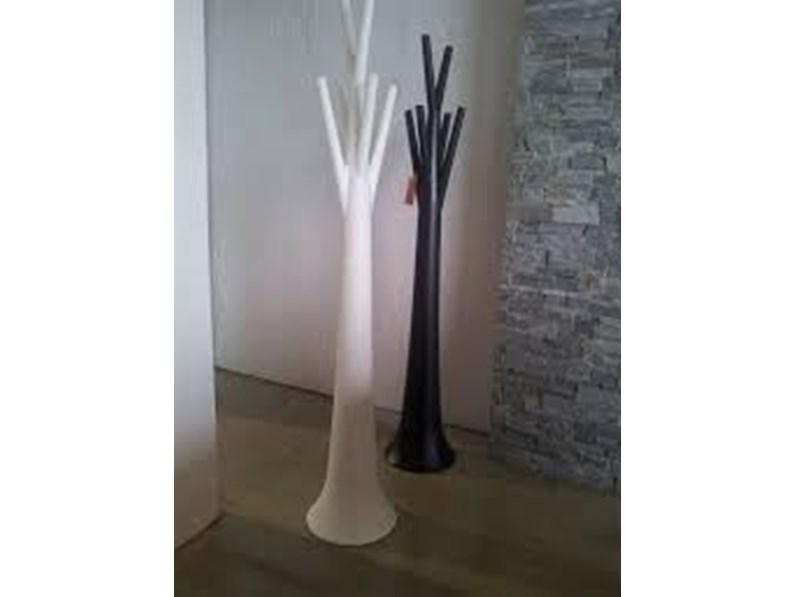 Appendiabiti Tree bianco Design Bonaldo a prezzo scontato