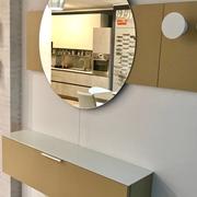 Birex Complemento Cinquanta Design Laccato Opaco Appendiabiti