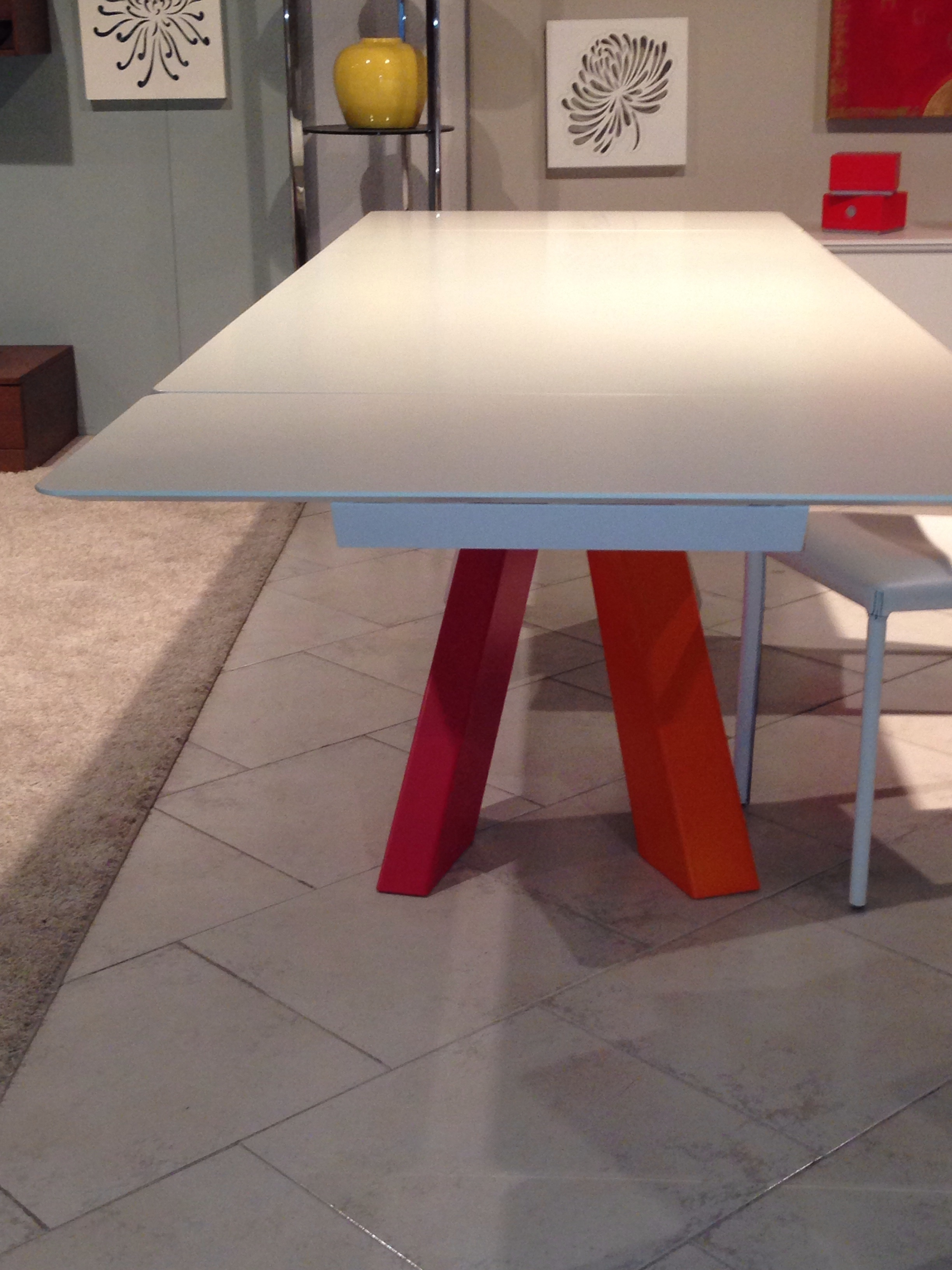 Awesome Big Table Bonaldo Prezzo Images - Lepicentre.info ...
