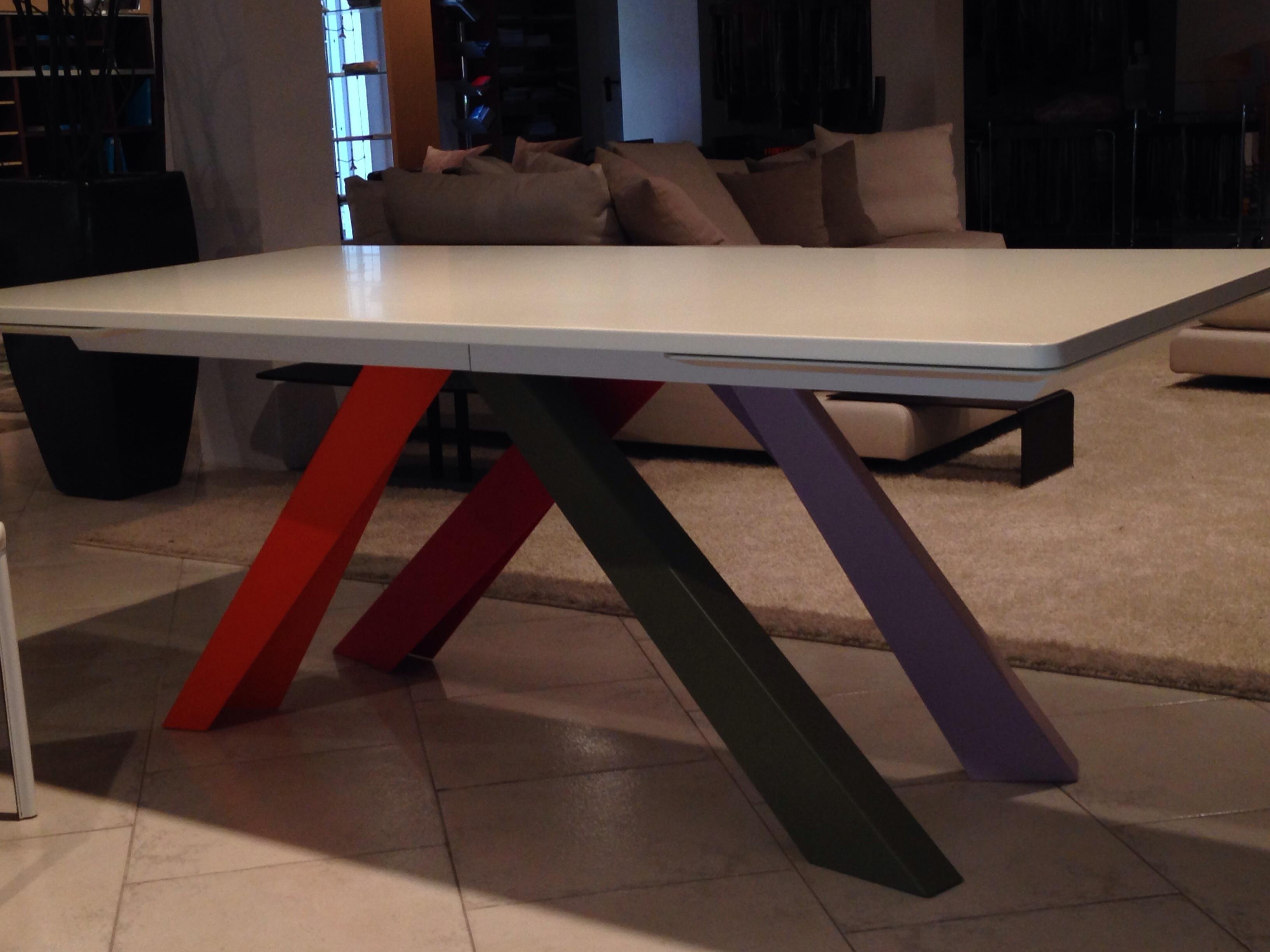bonaldo big table complementi a prezzi scontati. Black Bedroom Furniture Sets. Home Design Ideas