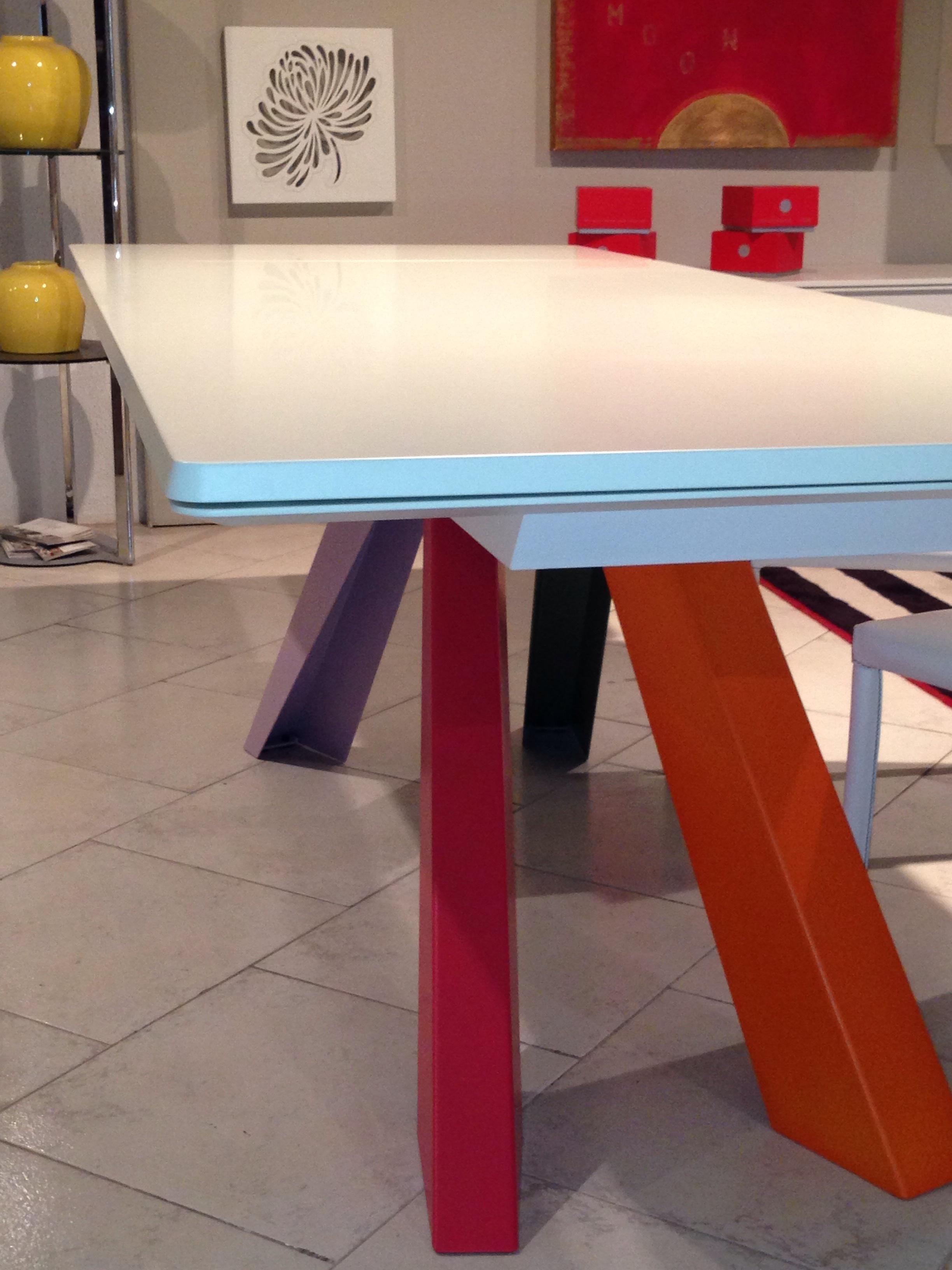 Beautiful Big Table Bonaldo Prezzo Photos - harrop.us - harrop.us
