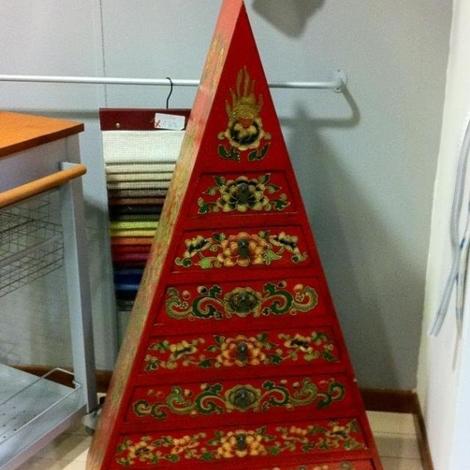 Cassettiera piramide complementi a prezzi scontati - Cucine piramide ...