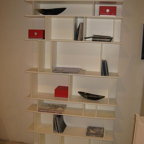 CATTELAN ITALIA LIBRERIA WALLY IN OFFERTA!!