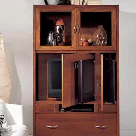 Colonna porta TV Offerta - Complementi a prezzi scontati