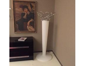 Appendiabiti/lampada Battista