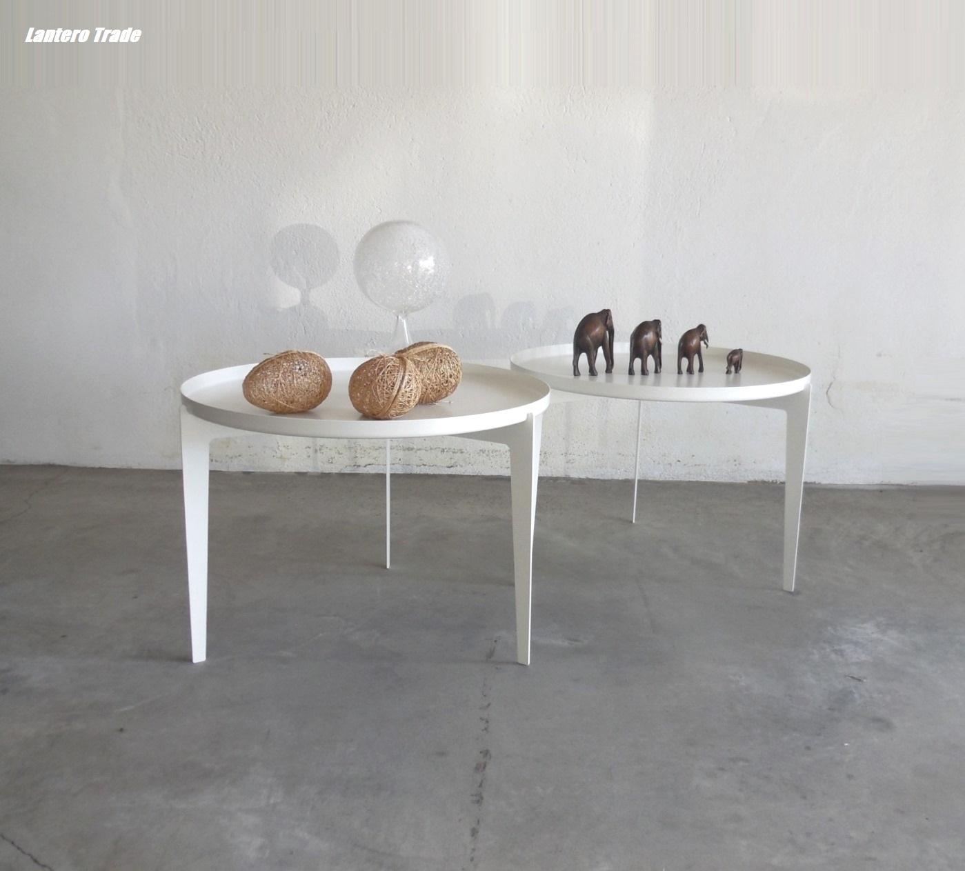 Complemento covo tavolini design covo illusion online for Tavolini design
