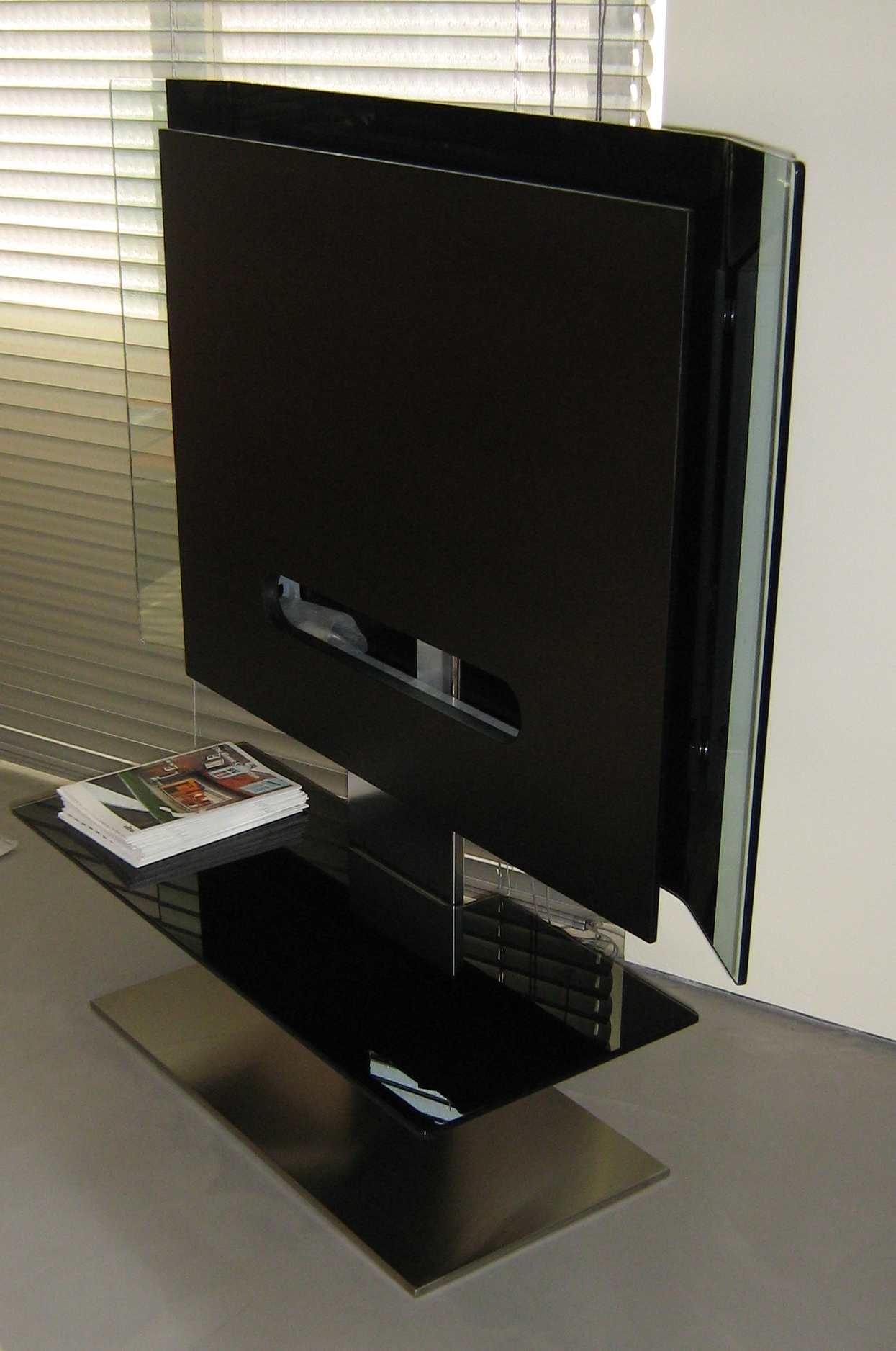 Porta tv sat 1 di porada scontato del 50 complementi a prezzi scontati - Porada porta tv ...