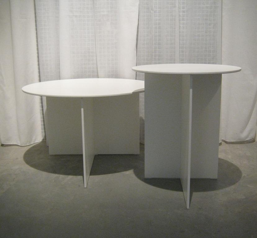 Desalto complemento tavolini per divano moderno altro - Tavolini per divano ...