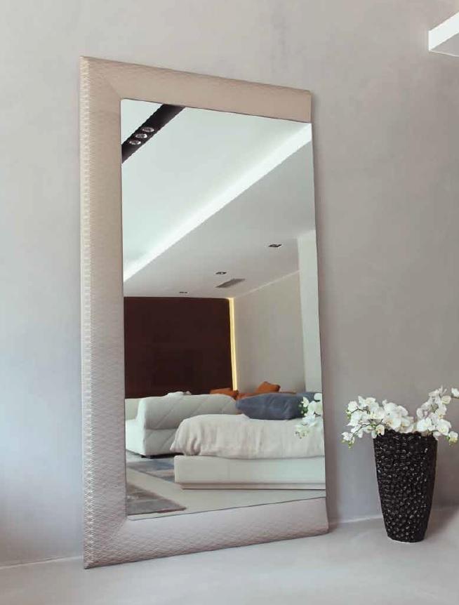 Electra specchio verticale complementi a prezzi scontati - Specchio verticale ...