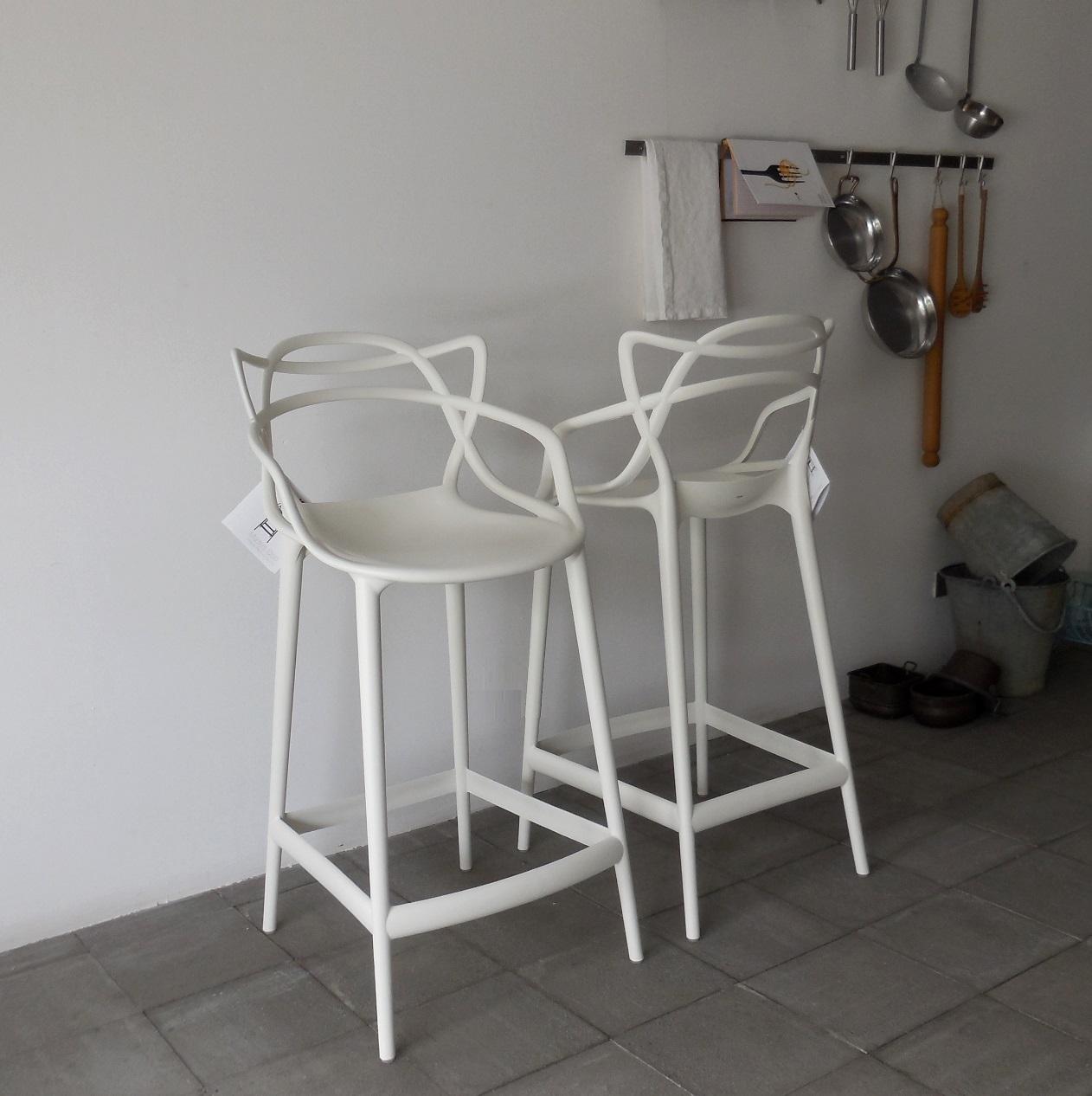 Complemento kartell vendita online kartell sgabelli - Sgabelli moderni per cucina ...
