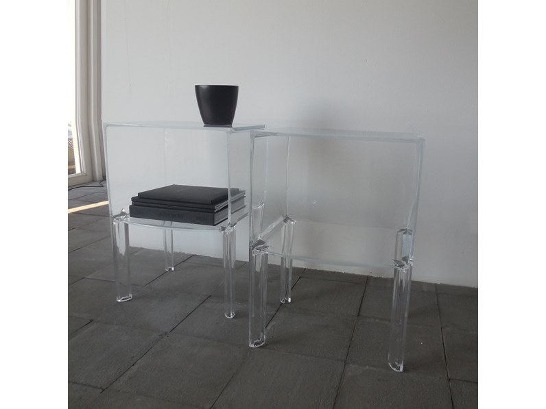 complemento kartell ghost buster complemento d 39 arredo