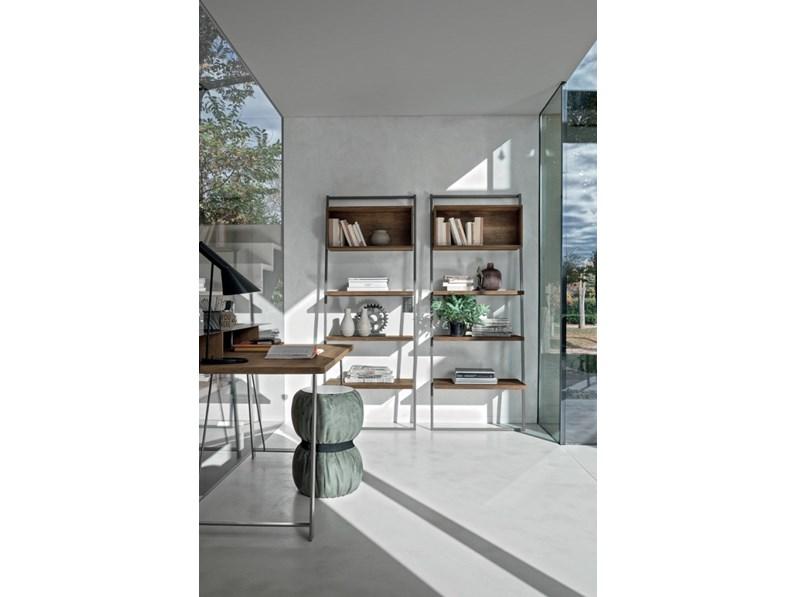 Libreria tomasella mod movida for Tomasella mobili prezzi