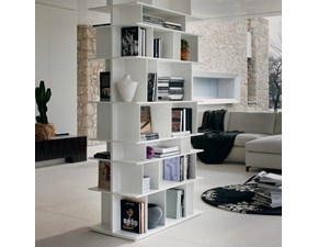 Libreria Wally Cattelan a prezzo Outlet