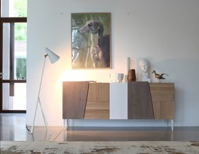 Credenza Devina Nais Zero.16 collection