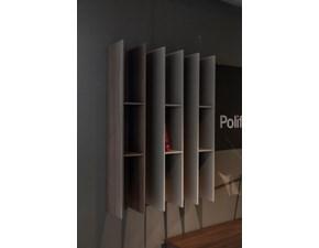 Mensola stile Moderno Cinquanta3 Zip 12 a prezzo scontato