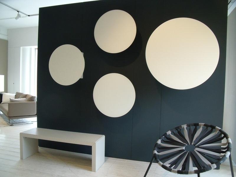 Complemento lago punto design vetro complementi a prezzi for Prezzi lago design
