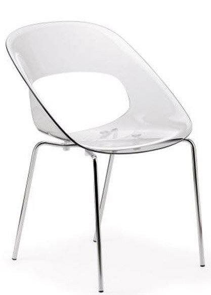 Offerta 4 sedie modello ice complementi a prezzi scontati for 4 sedie in offerta