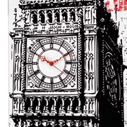 OROLOGIO BIG BEN PINTDECOR