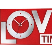 OROLOGIO LOVE TIME PINTDECOR