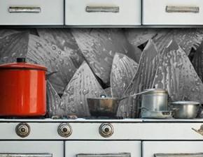Carta da Parati Art kitchen in altro a prezzo scontato