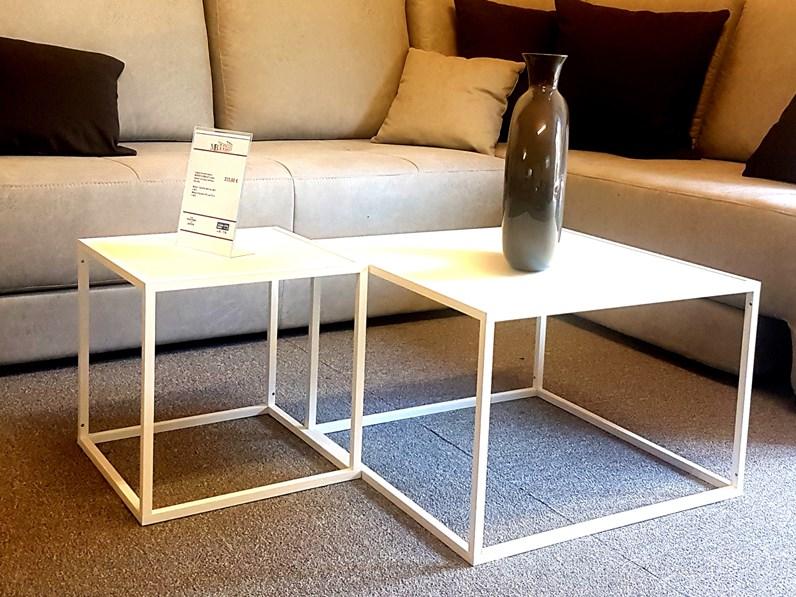 Oggettistica coppia tavolini in stile design moretti for Oggettistica particolare