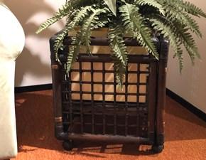 Oggettistica Flowerpot in stile Design B&b a prezzo scontato