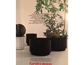 Oggettistica in altro Fioriere kartell Kartell in Offerta Outlet