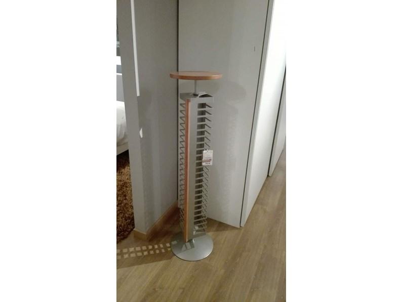 Oggettistica in stile design in legno birex porta cd for Gili arredamenti