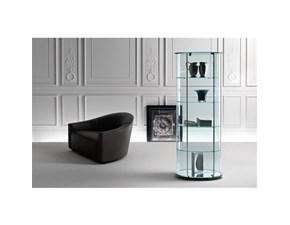 Oggettistica in stile Design in vetro Fiam italia Palladio