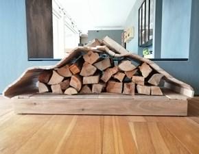 Oggettistica in stile Moderno in legno Artigianale Legnaia
