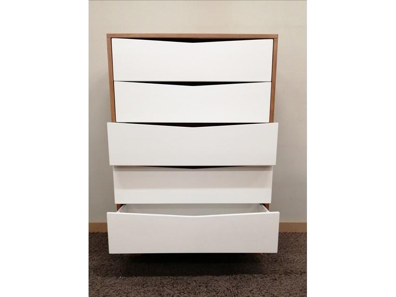 Oggettistica settimanale moderno design mirandola in legno for Oggettistica design moderno