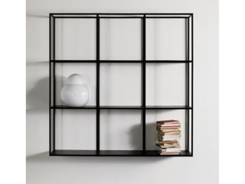 Meridiani Outlet Arredamento.Pensile Wall Unit 150 150 Meridiani A Prezzi Outlet