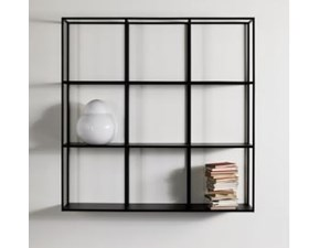Pensile wall unit 150 150 Meridiani a PREZZI OUTLET