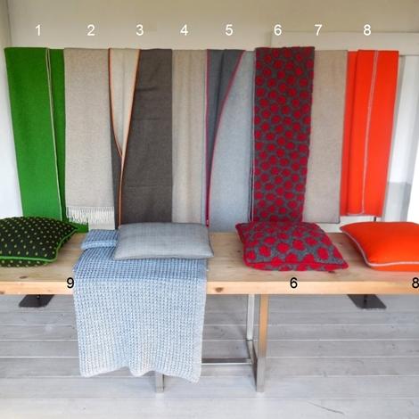 outlet plaid coperta design per inverno idea regalo
