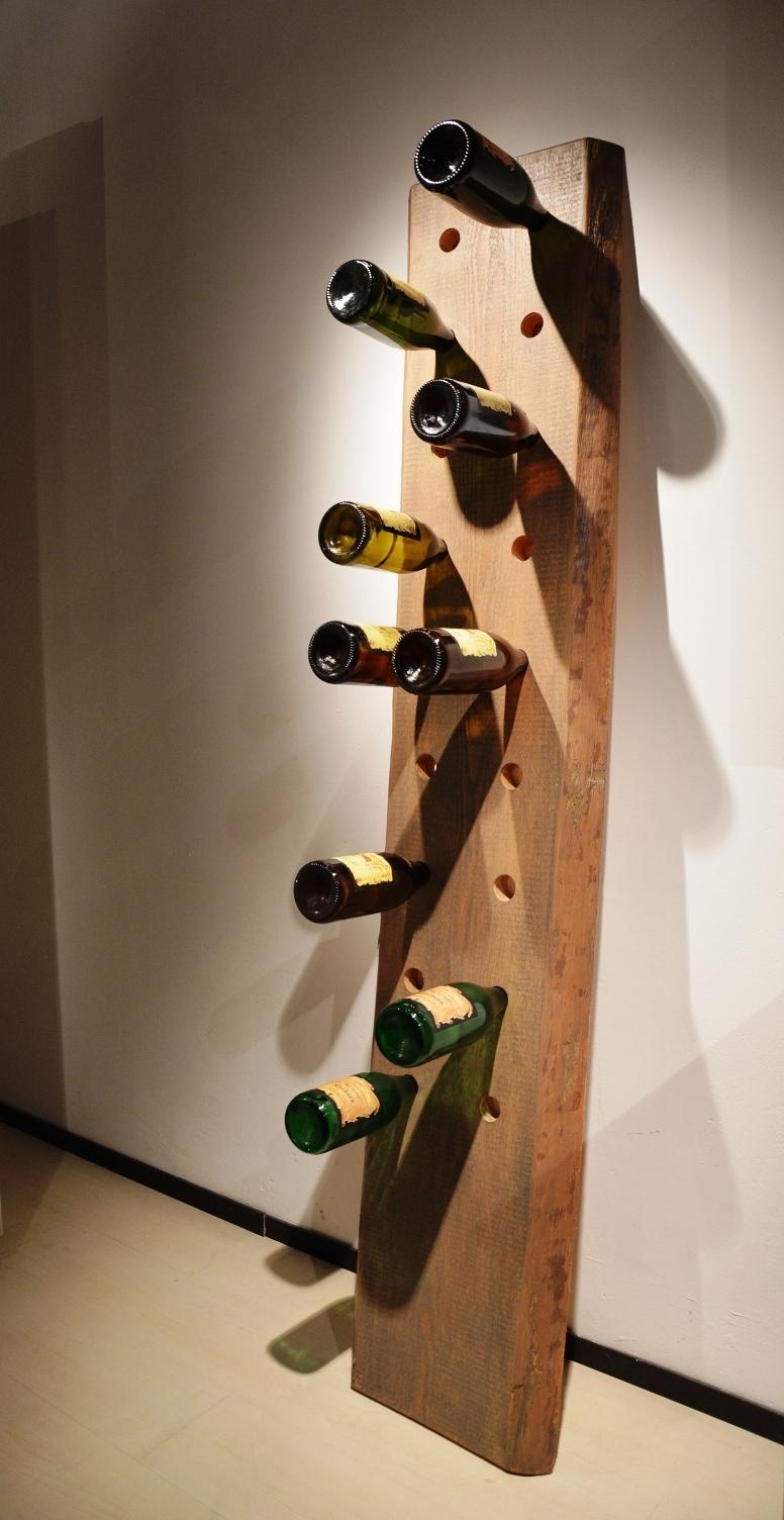 Porta bottiglie mod bosk complementi a prezzi scontati - Porta bottiglie ...