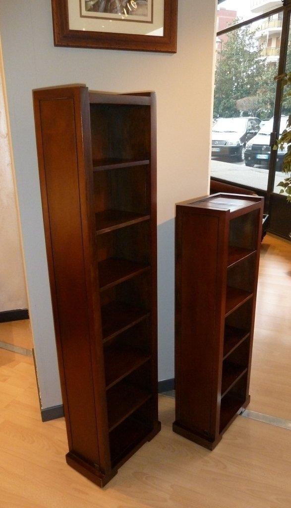 Porta cd in legno 6046 complementi a prezzi scontati - Porta cd in legno ...