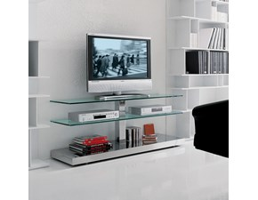 Porta tv Cattelan Play OFFERTA OUTLET