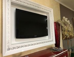 Porta tv Cornice marostica  Bamar a PREZZI OUTLET