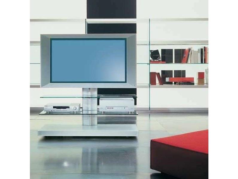 Porta Tv Flat.Porta Tv Gallotti Radice Porta Tv Modello Flat Offerta Outlet