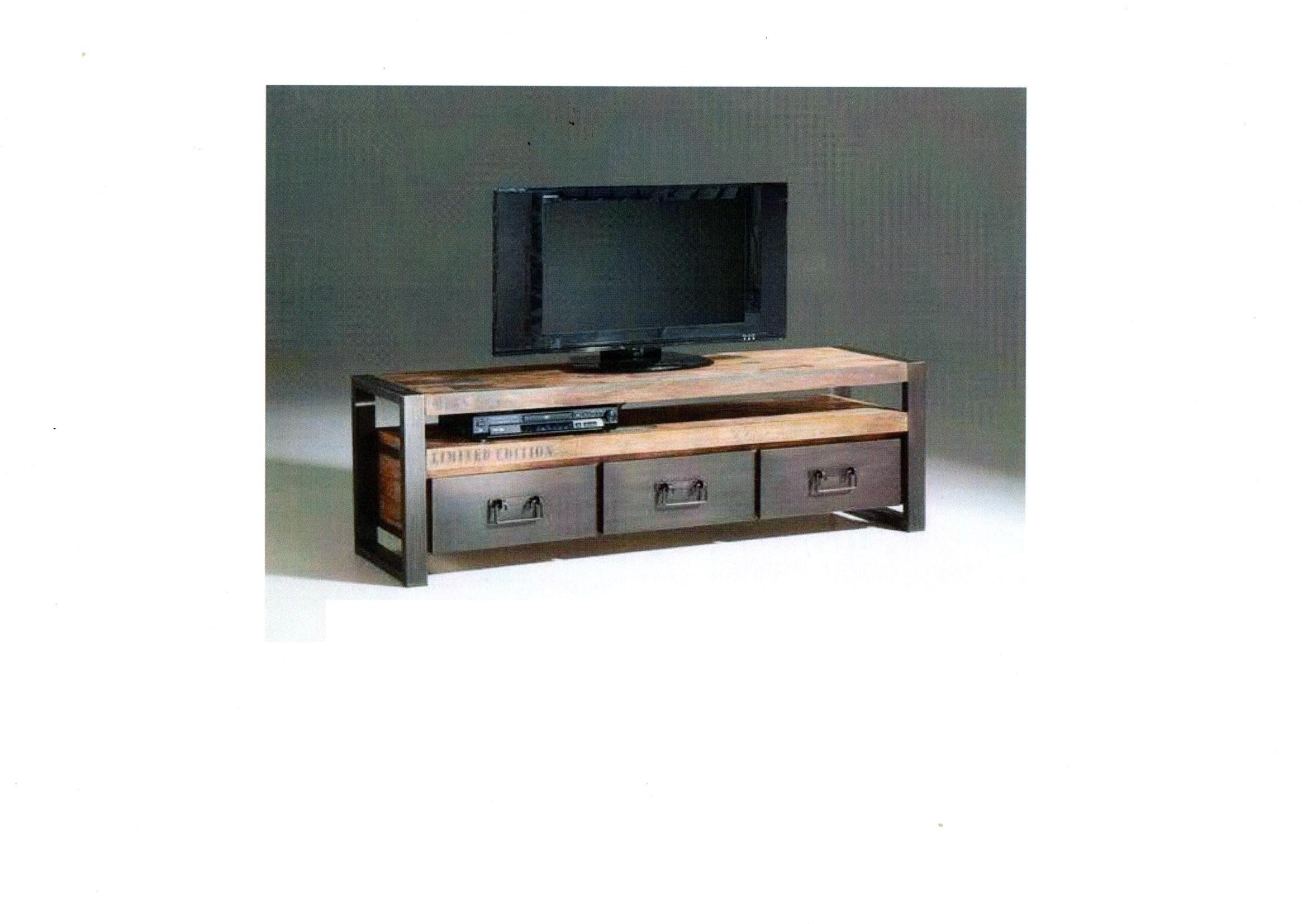 Carrelli Tv Ikea. Stunning Homcom U Mobile Porta Tv Di Design In ...